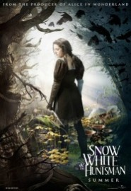 Snow White and the Huntsman (2012) Full Movie Poster