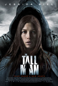 The Tall Man (2012) Full Movie Poster
