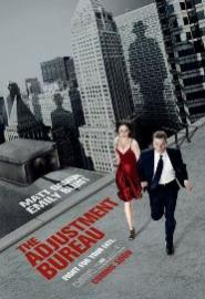 The Adjustment Bureau (2011) Full Movie Poster