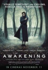 The Awakening (2011) Full Movie Poster