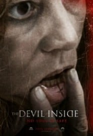 The Devil Inside (2012) Full Movie Poster