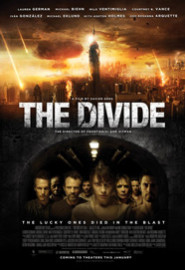 The Divide (2011) Full Movie Poster