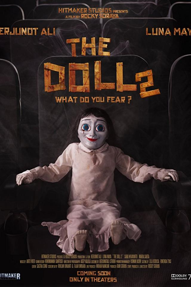 the doll 2 2017 movie