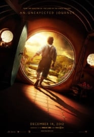 The Hobbit: An Unexpected Journey (2012) Full Movie Poster