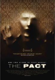 The Pact (2012) Full Movie Poster