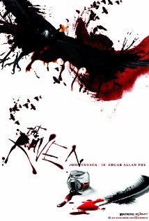 The Raven (2012) Full Movie Poster