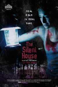 The Silent House (2011) Full Movie Poster