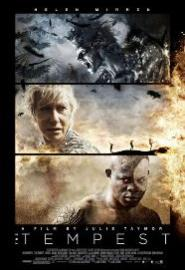 The Tempest (2010) Full Movie Poster