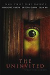 The Uninvited (2009) Full Movie Poster