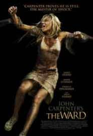 The Ward (2010) Full Movie Poster