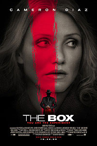 The Box (2009) Full Movie Poster