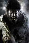 The Wolfman (2009) (2010) Full Movie Poster