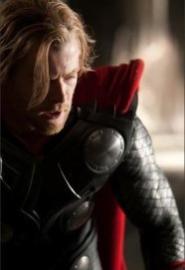 Thor (2011) Full Movie Poster