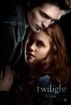 Twilight (2008) Full Movie Poster