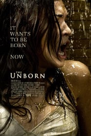 The Unborn  (2009) Full Movie Poster