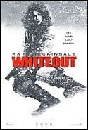 Whiteout (2009) Full Movie Poster