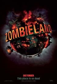 Zombieland (2009) Full Movie Poster