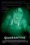 Quarantine Movie Poster / Movie Info page