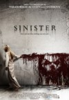 Sinister Movie Poster / Movie Info page