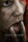 The Devil Inside Movie Poster / Movie Info page