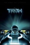 Tron Legacy Movie Poster / Movie Info page