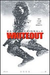 Whiteout Movie Poster / Movie Info page