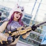 Sdcc 2016 Cosplay 25