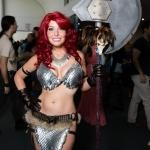 Sdcc 2016 Cosplay 26