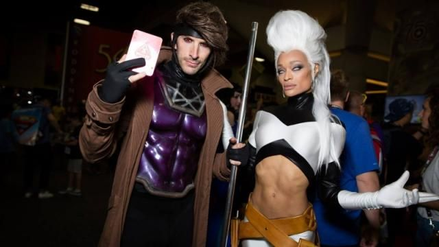 San Diego Comic-Con 2016: Cosplay Pictures