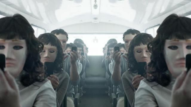 BLACK MIRROR Season 3 Premiere Date Announced