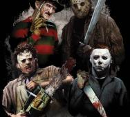 Freddy, Jason, and Leatherface are Coming to Halloween Horror Nights at Universal Studios Hollywood