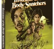 INVASION OF THE BODY SNATCHERS (1978) Collector's Edition Blu-ray Release Details