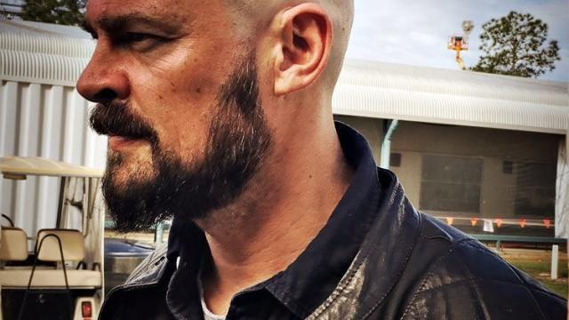 Karl Urbans Look as Skurge in THOR: RAGNAROK