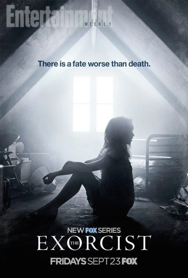 The Exorcist Serie Staffel 2