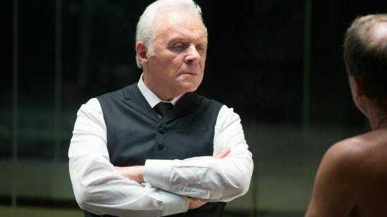 HBO WESTWORLD TV Series Premiere Date / New Photos