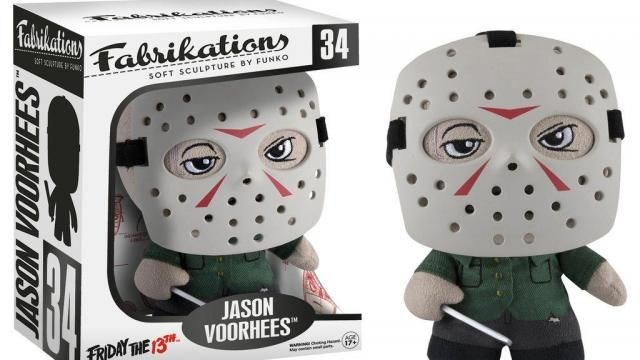Funkos New Horror Collectibles - Jason Voorhees, Freddy Krueger, Michael Myers and More