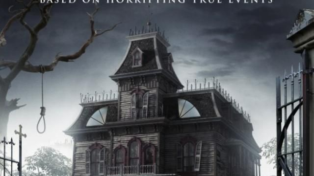 AMITYVILLE TERROR Trailer / Artwork and more Details