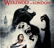 AN AMERICAN WEREWOLF IN LONDON Restored Blu-ray Release Date Details