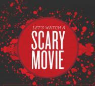 Need Help Picking a Horror Movie to Watch? Infographic