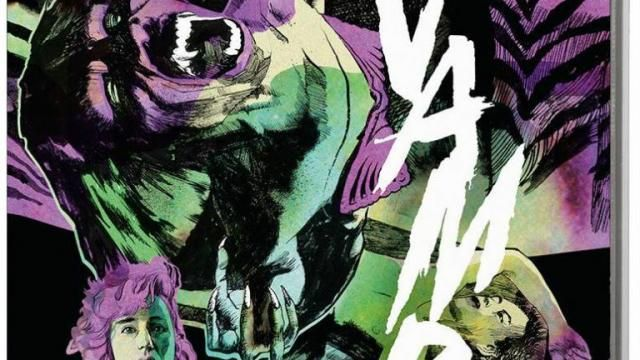 Arrow Video Releasing VAMP Blu-ray / Release Date Details