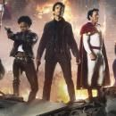 Sony Cancelled Playstation's POWERS TV Series After 2 Seasons!?