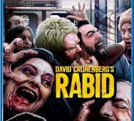 Scream Factory Unleashes David Cronenberg's RABID Blu-ray This November