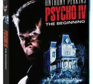 PSYCHO IV: THE BEGINNING Blu-ray Special Features Revealed