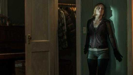 Frightening Red Band Trailer for DONT BREATHE