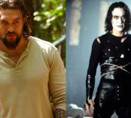 Jason Momoa Could Star in THE CROW Reboot!?