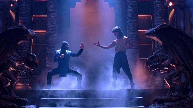 James Wan Gives Update on MORTAL KOMBAT Reboot Film