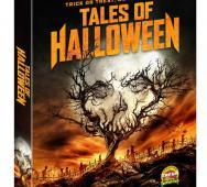 TALES OF HALLOWEEN Horror Anthology 4-Disc Blu-ray / DVD Release Date Details