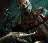 AMERICAN HORROR STORY Mazes Announced for Halloween Horror Nights in Hollywood / Orlando