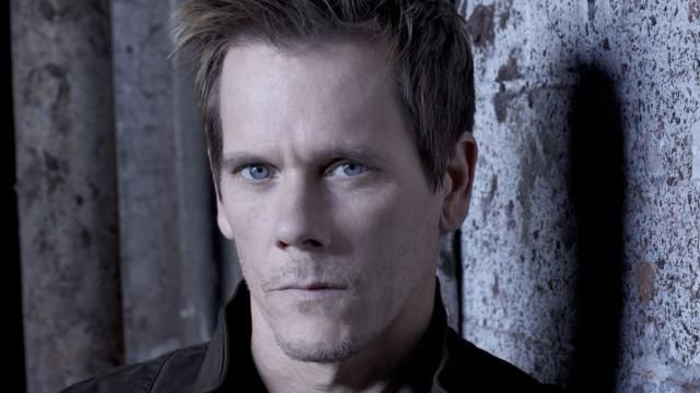 Kevin Bacon as Freddy Krueger!?