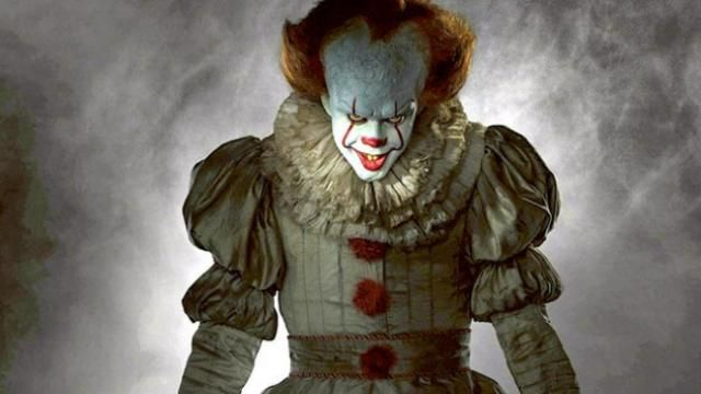 New PENNYWISE the Clown Photo Gallery with Costume Designer Janie Bryant Comments